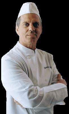 chef maurizio spano pasticciotteria